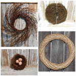 TWIG, RATTAN, WICKER